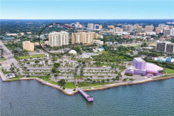 Photo of 800 N Tamiami Trail, Unit 401, SARASOTA, FL 34236 (MLS # A4414038)