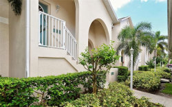 Photo of 4240 Breezeway Boulevard, Unit 321, SARASOTA, FL 34238 (MLS # A4414090)