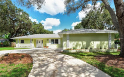 Photo of 2837 Valley Forge Street, SARASOTA, FL 34231 (MLS # A4414559)