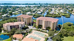 Photo of 5100 Jessie Harbor Drive, Unit 304, OSPREY, FL 34229 (MLS # A4415459)