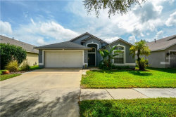 Photo of 10117 Somersby Drive, RIVERVIEW, FL 33578 (MLS # A4415730)