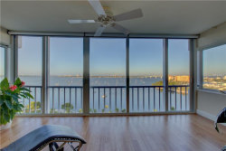 Photo of 555 S Gulfstream Avenue, Unit 1503, SARASOTA, FL 34236 (MLS # A4416278)