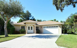 Photo of 9146 16th Avenue Circle Nw, BRADENTON, FL 34209 (MLS # A4418940)