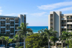 Photo of 1065 Gulf Of Mexico Drive, Unit 403, LONGBOAT KEY, FL 34228 (MLS # A4418948)