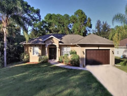 Photo of 3664 Spinner Avenue, NORTH PORT, FL 34286 (MLS # A4419077)