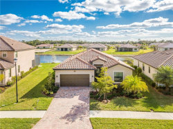 Photo of 12545 Canavese Lane, VENICE, FL 34293 (MLS # A4421131)