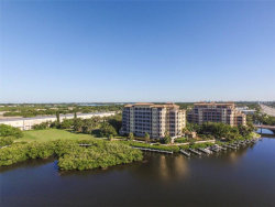 Photo of 5531 Cannes Circle, Unit 601, SARASOTA, FL 34231 (MLS # A4421157)