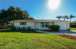 Photo of 1237 Acadia Road, VENICE, FL 34293 (MLS # A4421414)