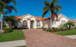 Photo of 399 Otter Creek Drive, VENICE, FL 34292 (MLS # A4422057)