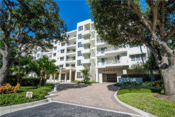 Photo of 2550 Harbourside Drive, Unit 354, LONGBOAT KEY, FL 34228 (MLS # A4422138)