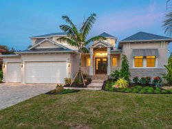 Photo of 5063 Sandy Cove Avenue, SARASOTA, FL 34242 (MLS # A4422680)