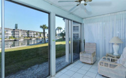 Photo of 4370 Chatham Drive, Unit G105, LONGBOAT KEY, FL 34228 (MLS # A4423254)