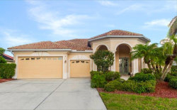 Photo of 1148 Mallard Marsh Drive, OSPREY, FL 34229 (MLS # A4423351)