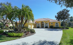 Photo of 9610 Governors Club Place, BRADENTON, FL 34202 (MLS # A4423753)