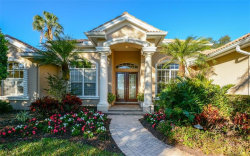 Photo of 2522 Tom Morris Drive, SARASOTA, FL 34240 (MLS # A4423908)