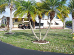 Photo of 15550 Burnt Store Road, Unit 183, PUNTA GORDA, FL 33955 (MLS # A4424358)