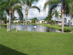 Photo of 15550 Burnt Store Road, Unit 206, PUNTA GORDA, FL 33955 (MLS # A4424394)