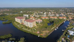 Photo of 6100 Jessie Harbor Road, Unit 203, OSPREY, FL 34229 (MLS # A4424444)