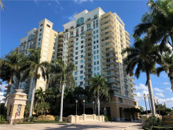 Photo of 800 N Tamiami Trail, Unit 801, SARASOTA, FL 34236 (MLS # A4424772)