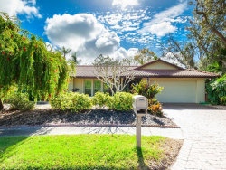 Photo of 2824 Coventry Drive, SARASOTA, FL 34231 (MLS # A4425904)