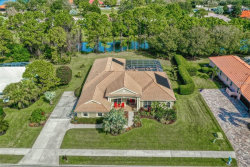 Photo of 8323 Misty Lake Circle, SARASOTA, FL 34241 (MLS # A4426361)