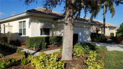 Photo of 122 Mestre Place, NORTH VENICE, FL 34275 (MLS # A4427452)