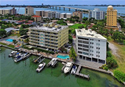 Photo of 660 Golden Gate Point, Unit 31, SARASOTA, FL 34236 (MLS # A4427559)