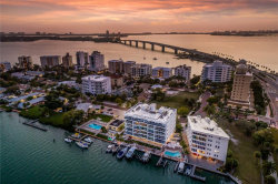 Photo of 650 Golden Gate Point, Unit 402, SARASOTA, FL 34236 (MLS # A4427621)