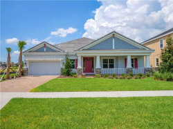 Photo of 4134 Barbour Trail, ODESSA, FL 33556 (MLS # A4427630)