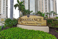Photo of 750 N Tamiami Trail, Unit 1002, SARASOTA, FL 34236 (MLS # A4427689)