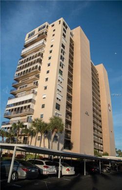 Photo of 7300 Sun Island Drive S, Unit 1102, SOUTH PASADENA, FL 33707 (MLS # A4427904)
