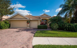 Photo of 2943 Bravura Lake Drive, SARASOTA, FL 34240 (MLS # A4427926)