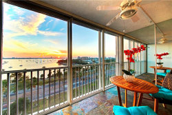 Photo of 435 S Gulfstream Avenue, Unit 902, SARASOTA, FL 34236 (MLS # A4427928)