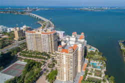 Photo of 35 Watergate Drive, Unit 606, SARASOTA, FL 34236 (MLS # A4427944)