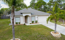 Photo of 3273 Landrum Street, NORTH PORT, FL 34291 (MLS # A4427957)