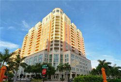 Photo of 1350 Main Street, Unit 1300, SARASOTA, FL 34236 (MLS # A4428136)