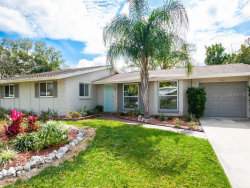Photo of 3350 Bougainvillea Street, SARASOTA, FL 34239 (MLS # A4428217)