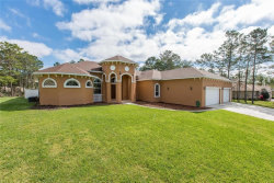 Photo of 10122 Lazy Days Court, WEEKI WACHEE, FL 34613 (MLS # A4428356)