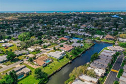 Photo of 2417 Yorkshire Drive, SARASOTA, FL 34231 (MLS # A4428547)