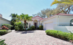 Photo of 8057 Via Fiore, SARASOTA, FL 34238 (MLS # A4429526)