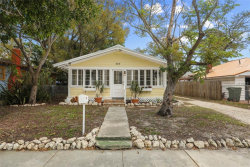 Photo of 512 Adelia Avenue, SARASOTA, FL 34236 (MLS # A4430580)