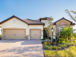 Photo of 7020 Whittlebury Trail, BRADENTON, FL 34202 (MLS # A4430595)