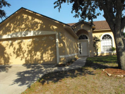 Photo of 636 Cranebrook Court, OVIEDO, FL 32766 (MLS # A4435022)