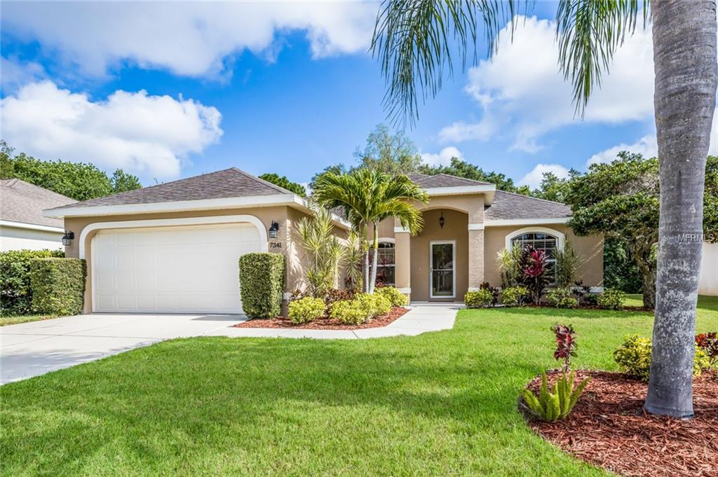 Photo for 7341 Linden Lane, SARASOTA, FL 34243 (MLS # A4435514)