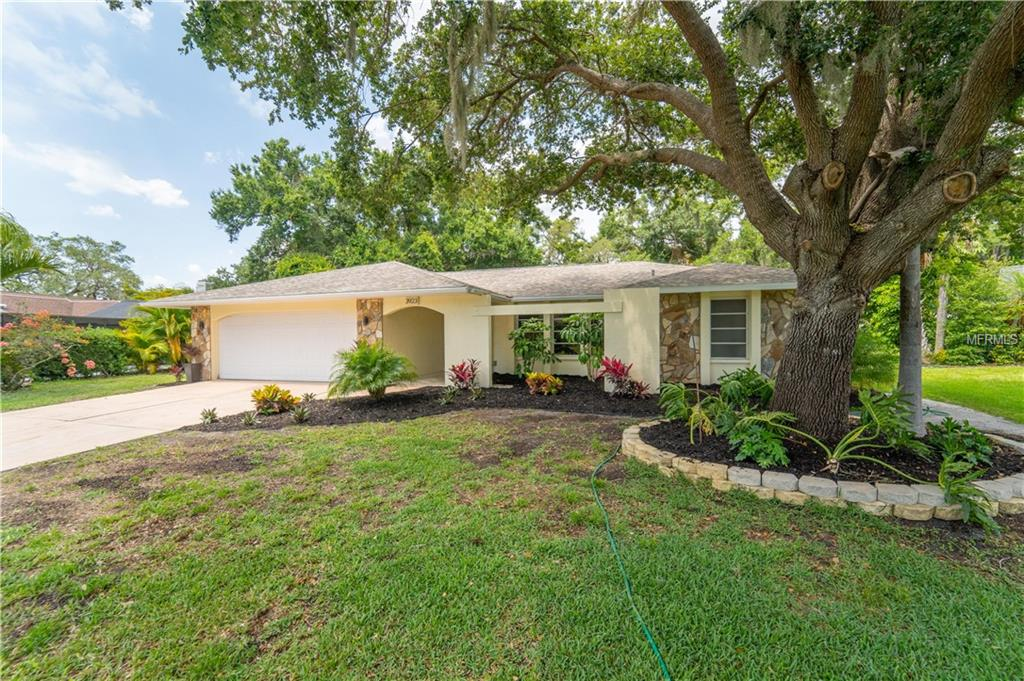 Photo for 3923 Country View Lane, SARASOTA, FL 34233 (MLS # A4435996)