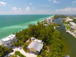 Tiny photo for 9265 Blind Pass Road, SARASOTA, FL 34242 (MLS # A4436645)