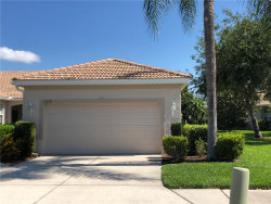 Photo of 4221 Cascade Falls Drive, SARASOTA, FL 34243 (MLS # A4436852)