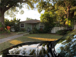 Photo of 5705 17th Avenue S, GULFPORT, FL 33707 (MLS # A4438119)