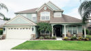 Photo of 4736 Pointe O Woods Drive, WESLEY CHAPEL, FL 33543 (MLS # A4438940)