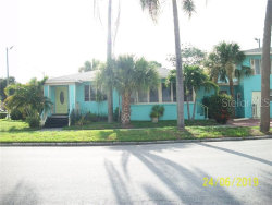 Photo of 4180 Central Avenue, ST PETERSBURG, FL 33711 (MLS # A4439501)